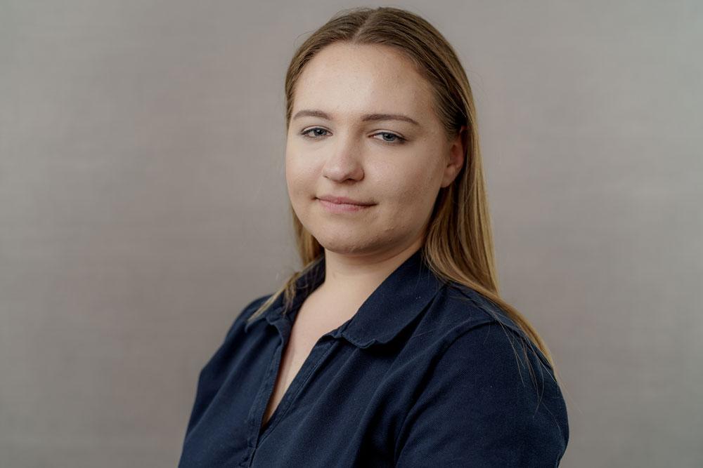 HNO-Plastische Operationen Stuttgart - Dr. Maneschi - Portrait von Teammitglied