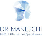HNO Bad Cannstatt Dr. Maneschi Logo